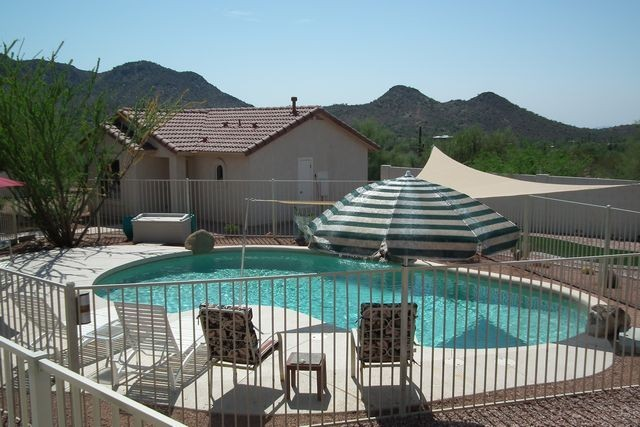 Clothing Optional Home Network Cave Creek